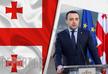 Ираклий Гарибашвили: Оккупация усилила стремление грузинского народа к созданию независимого государства