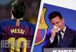 Лионель Месси может сыграть в матче с Манчестер Сити