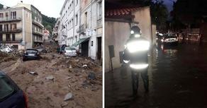 Наводнение на острове Сардиния унесло жизни трех человек
