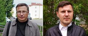 ბელარუსში დაკავებულმა ჟურნალისტებმა შიმშილობა გამოაცხადეს