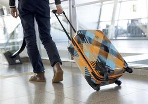 Ограничение на поездки из третьих стран в Шенгенскую зону продлено до 30 июня