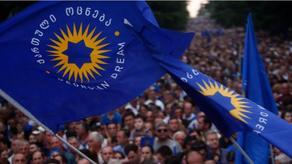 Грузинская мечта представила кандидатов в мажоритарии Тбилиси