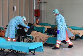 იტალიაში კორონავირუსით 63 ექიმი გარდაიცვალა - განახლებულია