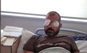 Обвиняемому в нападении на оператора Первого канала Грузии определено заключение