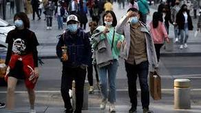 За сутки в Китае выявлено 4 случая COVID-19