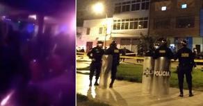 13 человек погибли при рейде ночного клуба