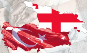 В 2020 году по импорту продукции в Грузию лидирует Турция