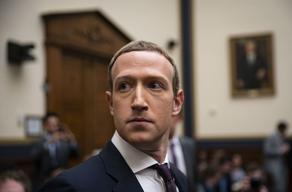 Zuckerberg: Facebook fights for racial justice
