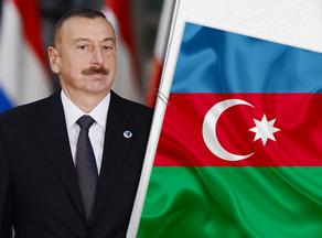 Ильхам Алиев: Мы ничего не имеем против армянского народа