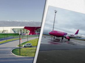 ქუთაისის აეროპორტის გამტარუნარიანობა 4-ჯერ გაიზრდება