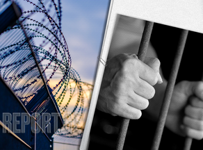 New Year parcels arrive in prisons
