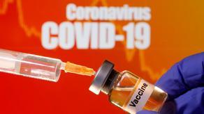 Началась третья фаза исследования турецкой вакцины против COVID-19