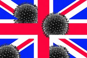 დიდ ბრიტანეთში კორონავირუსის 23 287 ახალი შემთხვევა გამოვლინდა