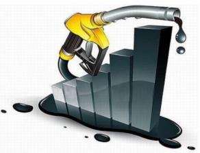 Азербайджан импортировал в Грузию 88,8 тыс. тонн топлива
