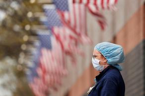 В США зафиксирован первый случай повторного инфицирования COVID-19