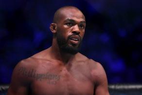 UFC-ის ჩემპიონი პოლიციამ დააკავა