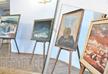 Национальной галерее возвращены полотна четырех грузинских художников