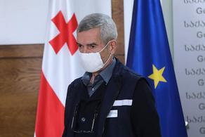 Imnadze wants fellow citizens to take coronavirus restrictions seriously