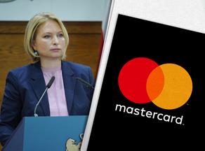 საქართველო Mastercard-თან თანამშრომლობას იწყებს