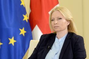 ნათია თურნავა: ევროკავშირთან ასოცირება ღირსეული და ლეგალური დასაქმების შანსსაც გვაძლევს
