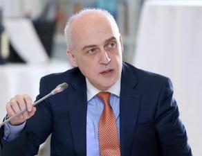 Залкалиани: Премьер-министр озвучил особенно важную инициативу