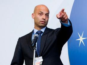 Джеймс Аппатурай: НАТО не признает т.н. выборы в Абхазии