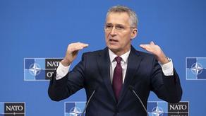 NATO: კორონავირუსის ფონზე თავდაცის ხარჯები არ უნდა შემცირდეს