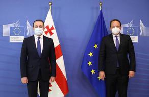 Премьер-министр: Мы готовы к политическому диалогу, ориентированному на результат