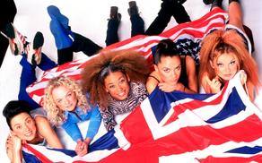 Spice Girls to release a new song for the first time since 2007