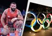Iakob Kajaia wins silver medal