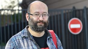 Журналиста Новой газеты не пустили в Грузию