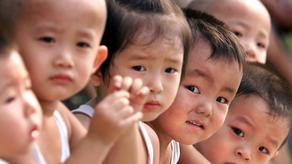 ჩინეთში შობადობაზე დაწესებული შეზღუდვა შესაძლოა 2025 წლიდან გაუქმდეს