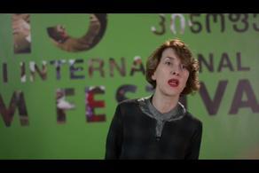 ქეთი მაჭავარიანის მზიური პარიზის დოკუმენტური ფილმების საერთაშორისო ფესტივალზე მოხვდა