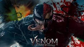 New trailer for Venom - VIDEO
