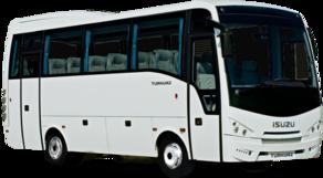 8-მეტრიანი ,,ისუზუ წყნეთის N34 ავტობუსს ჩაანაცვლებს