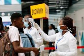 В Африке число инфицированных коронавирусом превысило 75 000