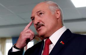 Alexander Lukashenko: COVID-19 was created to crash economies of China and the US