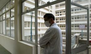 ჩინეთში პნევმონიით დაავადებულთა რიცხვმა 44-ს მიაღწია