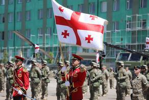 26 მაისი საქართველოში - ფოტოამბავი