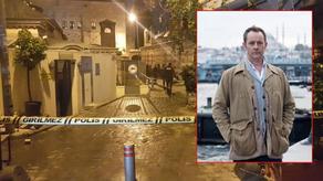 """BBC: თეთრი ჩაფხუტების"""" დამფუძნებელი გადმოვარდნის შედეგად გარდაიცვალა"""