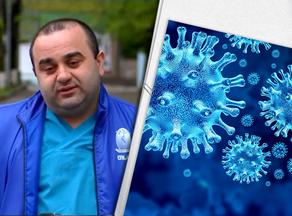 Ратиани: 80% инфицированных пациентов не смогут попасть в клиники