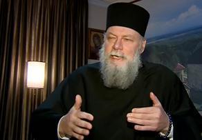 Metropolitan bishop Tsaava: Unholy man has presided over church for decades