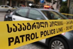 მკვლელობისა და ყაჩაღობისთვის ორი პირი დააკავეს