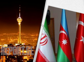 Meeting of the Foreign Ministers of Azerbaijan, Turkey and Iran to be held in Tehran