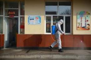 Второй случай чумы  за месяц зарегистрирован в Китае