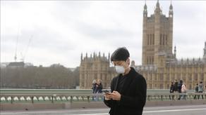 ბრიტანეთში კორონავირუსის 3 ათასამდე ახალი შემთხვევაა გამოვლენილი