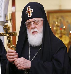 Patriarch extends condolences over Ukrainian plane crash