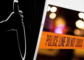 В Гурджаани ранили 3 человек