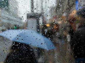 20 августа в Грузии похолодает, ожидается дождь