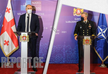 NATO-ს და საქართველოს უნიკალური პარტნიორობა აკავშირებთ -ადმირალმა რობ ბაუერი
